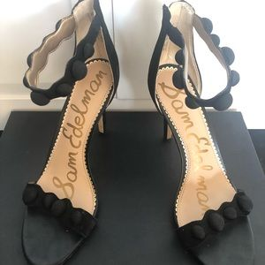 Sam Edelman Addison Heel / Stilettos / Sandals